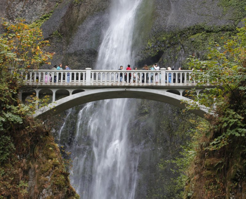 Top things to do Columbia Gorge Oregon Waterfalls