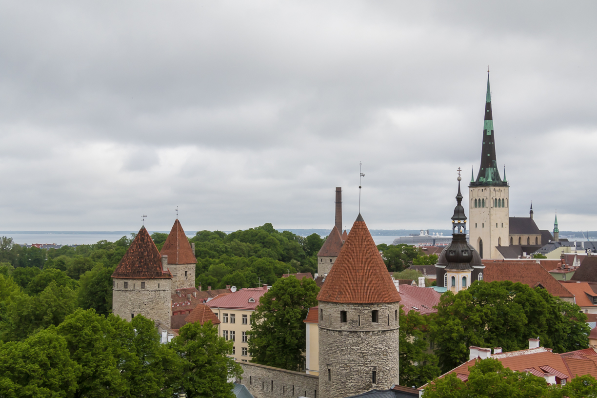 op things to do in Old Town Tallinn - Top things to do in Tallinn - There is plenty to discover in Tallinn's Old Town. It is rich in medieval and Hanseatic history and is a designated UNESCO World Heritage Site. Photo Credit: Wendy Nordvik-Carr