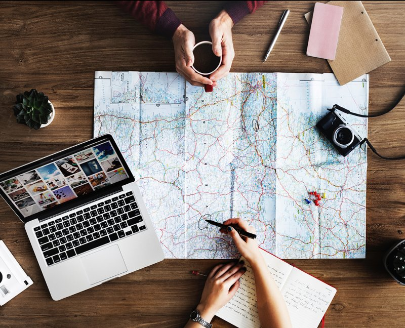 Travel Trip Planning tools - These are our top picks for top travel gear. We choose items that are durable, dependable and good quality.