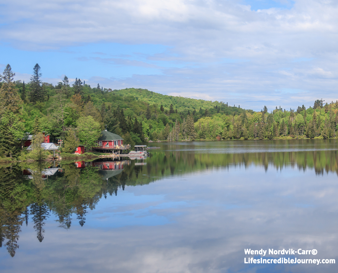 Scenic train trip Agawa Canyon - Discover the inspiration of Sault Ste Marie through the eyes of Canada's famous Group of Seven artists. Photo Credit: Wendy Nordvik-Carr©